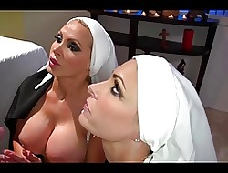big tits threesome porn movies