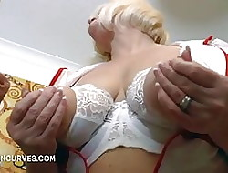 free doctor with big tits xxx