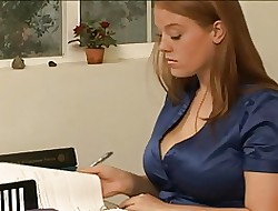office girls with big tits porn videos